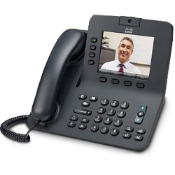 Unified IP Phone 8945