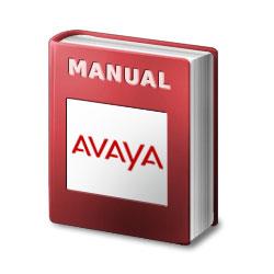 Avaya Merlin Legend System Programming Manual
