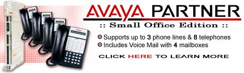 Avaya Partner ACS Kit (5x9)