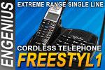 EnGenius FreeStyl1 Phone