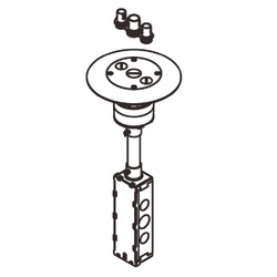 Legrand Wiremold Rc7afftc Series Flush Furniture Feed