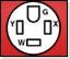 NEMA 14-60 Plugs / Outlets