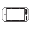Device Mounting Plate