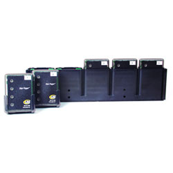 Long Range Systems Staff Server Pagers