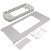 AL3300 Series Ortronics Low Profile Adapter Cover Plate