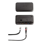 Electronic Hook Switch Control for Avaya Phones