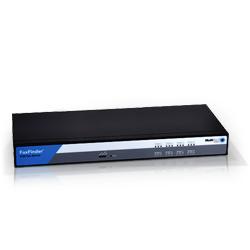 4-Port V.34 Fax Server