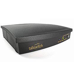 TalkSwitch 240 VS Small System PBX System