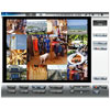 Camera Management Recording Windows Software with MPEG4 and H.264 Support