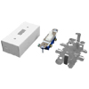 500® and 700® Series 15A, 125V Single Pole Switch and Box Fitting