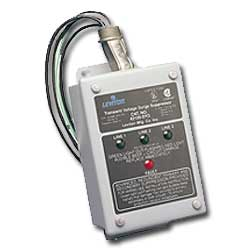 Leviton Transient Voltage Surge Suppressor