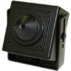 High Resolution Hidden Mini Pinhole Color Camera
