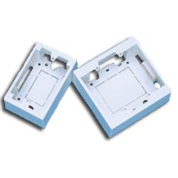 Legrand - Ortronics Dual Gang Surface Mount Box