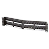 48 Port TechChoice Category 6 Angled Patch Panel