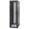 NetShelter SX 45U 600mm Wide x 1070mm Deep Enclosure with Sides