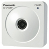 HD / 1,280 x 720 H.264 Wireless Net Camera