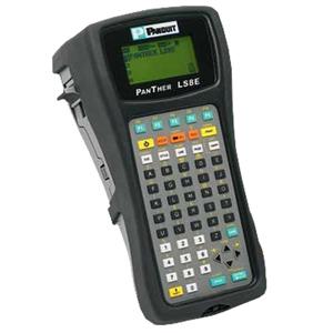 Panduit® LS8E Hand-Held Thermal Transfer Printer