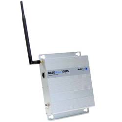 1-Port Intelligent SMS Server for US and Canada