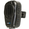 Heavy Duty Bluetooth Speaker Microphone with charger for ZELLO and WAVE Apps