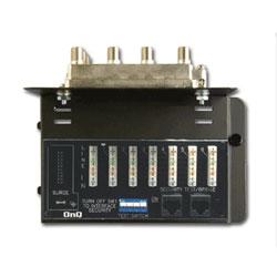 Legrand - On-Q 6x8 Advanced Amplified Combo Module
