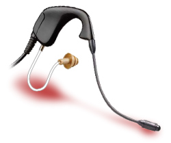 headset, plantronics headsets, plantronics, over the ear headset