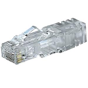 Category 6 UTP Modular Plug (Pkg. of 100)