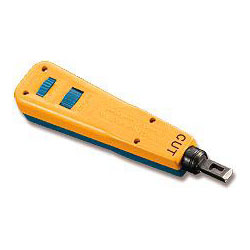 Leviton D814 Wire Punchdown/Termination Tool