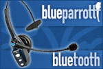 VXI BlueParrot Bluetooth Wireless Headset - B250-XT