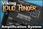 Paging Amplifier