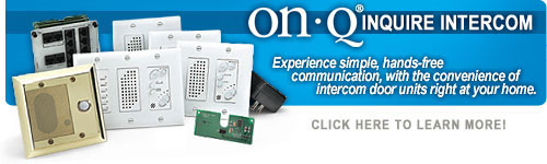 OnQ Inquire Intercom