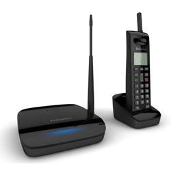 EnGenius FreeStyl2 Digital Long Range Cordless Phone System