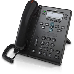 Unified Gigabit Ethernet Enhanced Business IP Phone