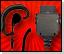 SPM-300EB Responder Medium Light Duty Speaker Microphones