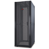 NetShelter SX 42U 750mm Wide x 1070mm Deep Networking Enclosure with Sides