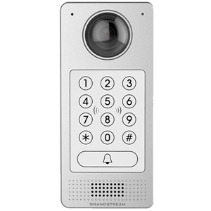 HD IP Video Door System