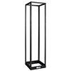 45U 4-Post SmartRack Open Frame Rack