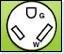 NEMA 7-50 Plugs / Outlets