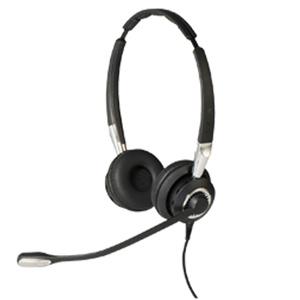 BIZ 1500 Duo QD Headset