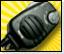 SPM-2200 Trooper II Heavy Duty Water-Resistant Remote Speaker Microphone