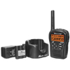 SAME Handheld Radio with Accessories