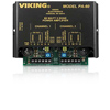 60 Watt Compact Two Zone Amplifier