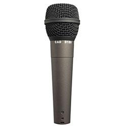 Astatic Supercardioid Neodymium Dynamic Microphone