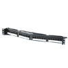 Angled Clarity 6 Modular to 110 Patch Panel