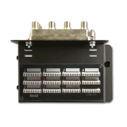 Legrand - On-Q 11x8 Basic Amplified Combo Module