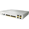 Catalyst 3560C Switch 8 GE PoE+, 2 x Dual Purpose, IP Base