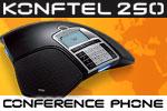 Konftel 250 Conference Phone