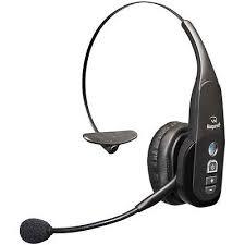 VXI B350-XT BlueParrott Professional Bluetooth Headset