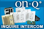 OnQ Inquire Intercom