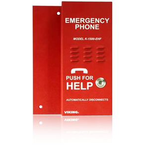 Viking Handsfree Emergency Elevator Phone