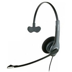 GN Netcom GN 2020 NC Headset - Monaural with Noise Canceling Boom